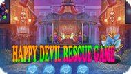 Игра Игра В Спасение Дьявола / Happy Devil Rescue Game