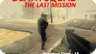 Игра Батальон Смерти: Последняя Миссия / Death Squad: The Last Mission