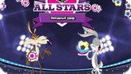 Игра Бумеранг Все Звёзды: Звездный Удар / Boomerang All Stars Striker