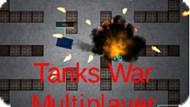 Игра Танковые Войны Мультиплеер / Tanks War Multuplayer
