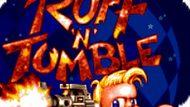 Игра Проблемы Руффа / Ruff 'N' Tumble