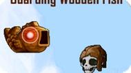 Игра Деревянные Рыбы: Оборона / Guarding Wooden Fish
