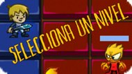 Игра Пожарный / Selecciona Un Ninel
