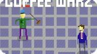 Игра Кофейные Войны / Coffee Warz