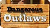 Игра Опасные Преступники / Dangerous Outlaws