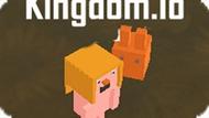 Игра Королевство / Kingdom.Io