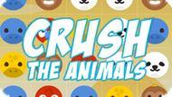 Игра Крушить Животных / Crush The Animals