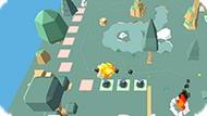 Игра Выдающаяся Защита Башни / Ace Tower Defense