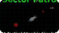 Игра Патруль Сектора: Тактический Звездный Симулятор / Sector Patrol: A Tactical Starship Simulator