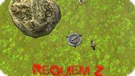 Игра Реквием Зомби: Мы Все Пропадем / Requiem Z: We All Fall Down
