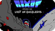 Игра Капитан Риксот: Потерянный На Энцеладе / Captain Rixot: Lost On Enceladus