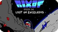 Игра Капитан Риксот: Потерянный На Энцеладе / Captain Rixot: Lost On Enceladus