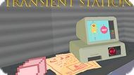 Игра Переходная Станция / Transient Station