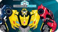 Игра Трансформеры. Роботы Под Прикрытием: Обьединенная Сила / Transformers Robots In Disguise: Combiner Force