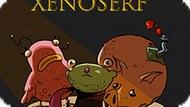 Игра Ксеносерф / Xenoserf