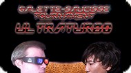 Игра Турнир По Поеданию Галет: Ультра Турбо / Stunfest Galette Saucisse Tournament Ultra Turbo
