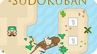 Игра Судокубан / Sudokuban