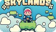 Игра Земли Неба / Skylands