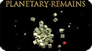 Игра Планетарные Останки / Planetary Remains