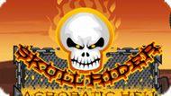 Игра Наездник Черепа: Акробатический Ад / Skull Rider: Acrobatic Hell