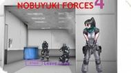 Игра Нобуюки Вызывает 4 / Nobuyuki Forces 4