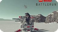 Игра Лего Звездный Войны: Боевое Управление / Lego Star Wars: Battle Run