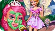 Игра Грейси, Волшебное Приключение / Gracie The Fairy Adventure