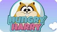 Игра Голодный Гарри / Hungry Harry