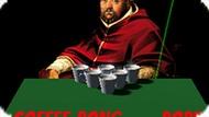 Игра Кофе-Понг С Папой / Coffee Pong With A Pope