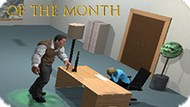 Игра Сотрудник Месяца / Employee Of The Month
