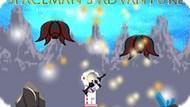 Игра Приключение Космонавта / Spaceman`S Advanture