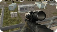 Игра Снайперская Миссия / Sniper Mission