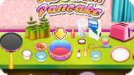 Игра Блинчики Из Мороженого / Ice Cream Pancake