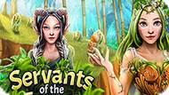 Игра Слуги Леса / Servants Of The Forest