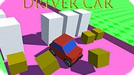 Игра Водитель Автомобиля / Driver Car