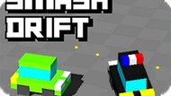 Игра Ударный Дрифт: Полицейский Чейз / Smash Drift: Cop Chase
