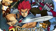Игра Громокошки: Меч Предзнаменований / Thundercats Sword Of Omens