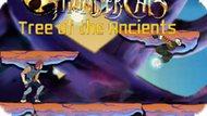 Игра Громокошки: Древнее Дерево / Thundercats: Tree Of The Ancients