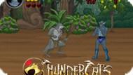 Игра Громокошки: Спасение / Thundercats: The Rescue
