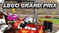 Игра Лего Тачки 2: Лего Гран-При / Lego Cars 2: Lego Grand Prix