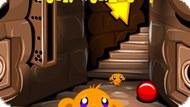 Игра Счастливая Обезьянка: Четыре Мира / Monkey Go Happy Four Worlds 4