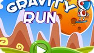 Игра Гравитационный Бегун / Gravity Run