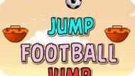 Игра Футбольные Прыжки / Jump Football Jump