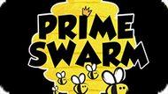 Игра Прямой Рой / Prime Swarm