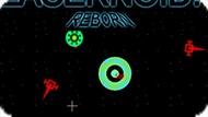 Игра Лазерноид: Возрождение / Lasernoid: Reborn