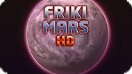 Игра Компьютерный Марс / Friki Mars Hd