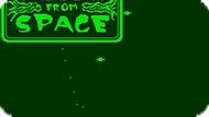 Игра Тарелки Из Космоса / Saucers From Space