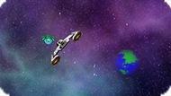 Игра Энергия Звездного Корабля / Starship Energy