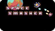 Игра Космический Разгром / Space Smasher