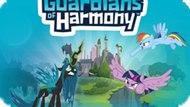 Игра Мой Маленький Пони: Опекуны Гармонии / My Little Pony: Guardians Of Harmony